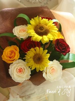 プリザーブドフラワー | プロポーズのお花♪